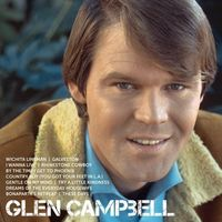 Glen Campbell - ICON by Glen Campbell