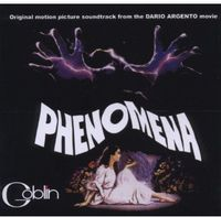 Phenomena - Phenomena [Import]