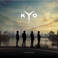 Kyo - L'equilibre