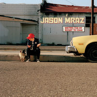 Jason Mraz - Waiting For My Rocket To Come [2LP]