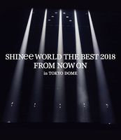 Shinee - Shinee World The Best 2018: From Now On - In Tokyo Dome
