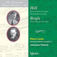 Piers Lane - Romantic Piano Concerto 69