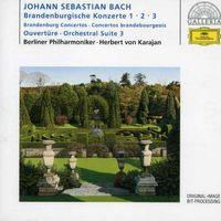 F. LISZT - Brandenburg Concertos Nos. 1-3