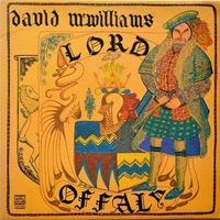 David Mcwilliams - Lord Offaly [Remastered] (Uk)