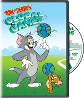 Tom & Jerry - Tom and Jerry's Global Games