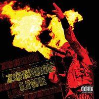 Rob Zombie - Zombie Live [2LP]