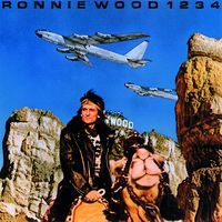 Ronnie Wood - 1234 (Hol)