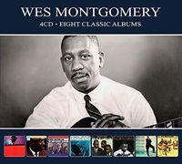Wes Montgomery - 8 Classic Albums (Ger)
