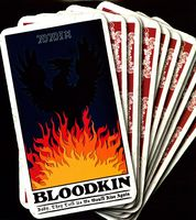 Bloodkin - Baby, They Told Us We Would Rise Again