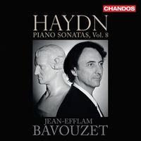 Jean-Efflam Bavouzet - Piano Sonatas 8