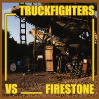 Truckfighters - Fuzzsplit of the Century (Brown Vinyl)
