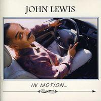 John Lewis - In Motion