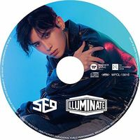 Sf9 - Illuminate: Tae Yang Version [Limited Edition] (Jpn)