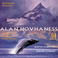 Seattle Symphony - Mysterious Mountain