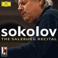 Grigory Sokolov - The Salzburg Recital 2008 [Vinyl]