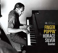 Horace Silver - Finger Poppin [Limited Edition] [Digipak] (Spa)