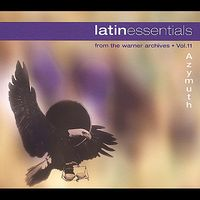 Azymuth - Latin Essentials From The Warner Archives Vol 11