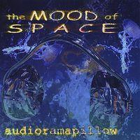 Mood Of Space - Audiorama Pillow