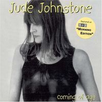 Jude Johnstone - Coming of Age