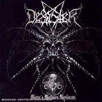 Desaster - 666 - Satan Soldiers Syndicate