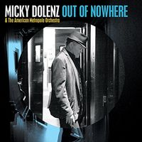 Micky Dolenz - Out Of Nowhere [Import]