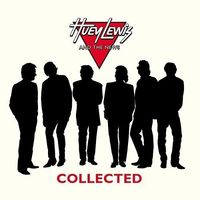 Huey Lewis & The News - Collected