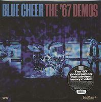 Blue Cheer - '67 Demos