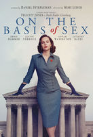 On The Basis Of Sex [Movie] - On the Basis of Sex