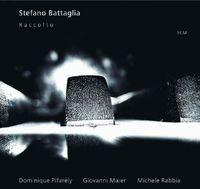 Stefano Battaglia - Raccolto