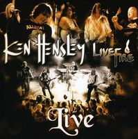 Ken Hensley - Live!! [Import]