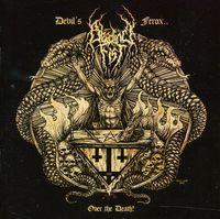 Bleeding Fist - Devils Ferox