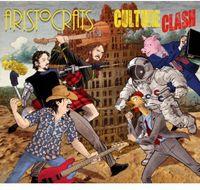 The Aristocrats - Culture Clash