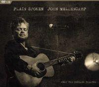 John Mellencamp - Plain Spoken From The Chicago Theatre [CD/DVD]