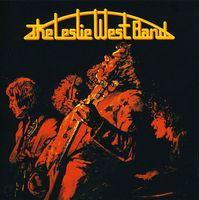Leslie West - Leslie West Band [Import]