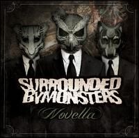 Surrounded By Monsters - Novella