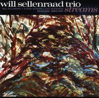 Will Sellenraad - Streams