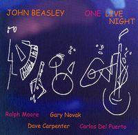 John Beasley - One Live Night