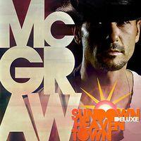 Tim Mcgraw - Sundown Heaven Town [Deluxe Edition]