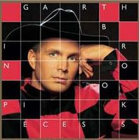 Garth Brooks - In Pieces