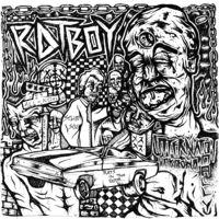 Rat Boy - Internationally Unknown [LP]