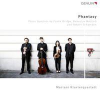 Mariani Klavierquartett - Phantasy