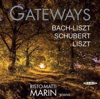Risto-Matti Marin - Gateways