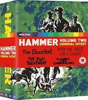 Hammer Volume 2: Criminal Intent - Hammer: Criminal Intent Vol 2 (4pc) / (Ltd Uk)