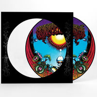 Grateful Dead - Aoxomoxoa: 50th Anniversary [Deluxe Edition Picture Disc LP]
