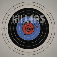 The Killers - Direct Hits [180g 2LP]