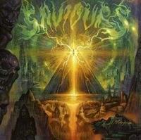 Saviours - Into Abaddon