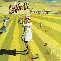 Genesis - Nursery Cryme (Uk)