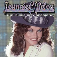 Jeannie C. Riley - Music City Sessions