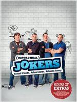 Impractical Jokers [TV Series] - Impractical Jokers: The Complete First Season