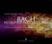 ANDREW RANGELL - Keyboard Masterworks
